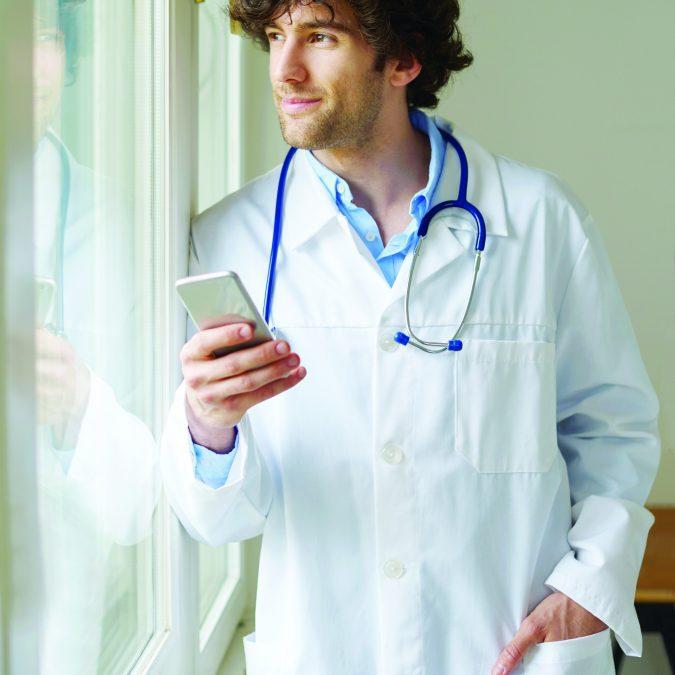 professions libérales-médecin-santé-conseil