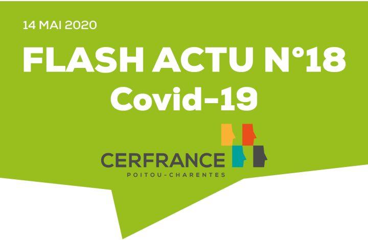 flash actu18